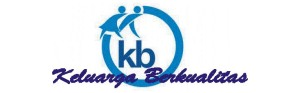 KB, Keluarga berkualitas.