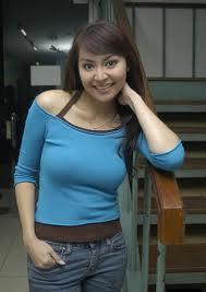 Tessa Kaunang - Image by Google